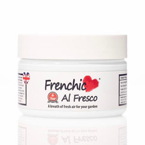 Frenchic Al Fresco Dazzle Me