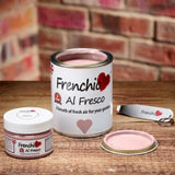Frenchic Al Fresco Dusky Blush