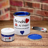 Frenchic Al Fresco Kiss Me Sloely