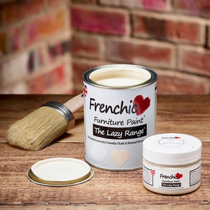 Frenchic Lazy Range Creme de la Creme