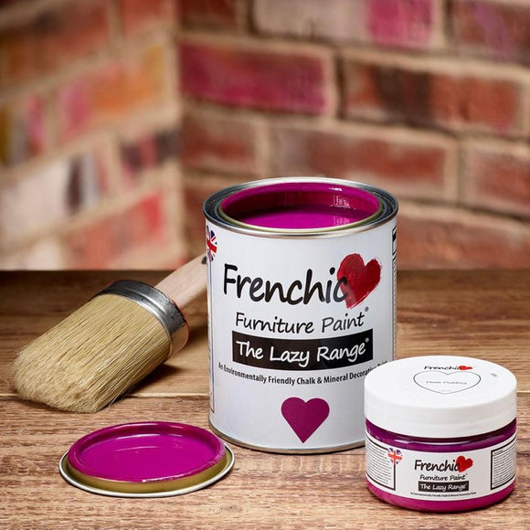 Frenchic Lazy Range Plum Pudding