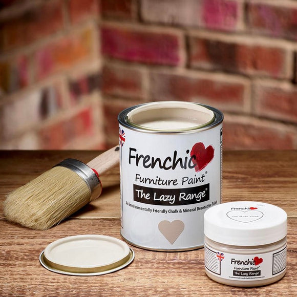 Frenchic Lazy Range Salt of the Earth