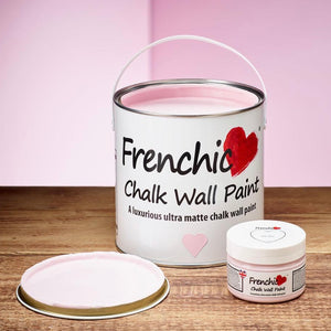 Frenchic Chalk Wall Paint Bon Bon