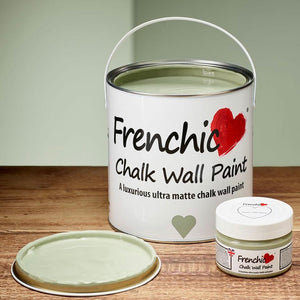Frenchic Chalk Wall Paint Green with Envy