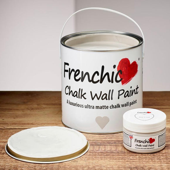 Frenchic Chalk Wall Paint Stone in Love
