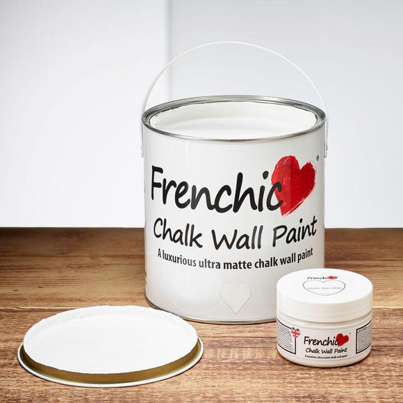 Frenchic Chalk Wall Paint Whiter than White
