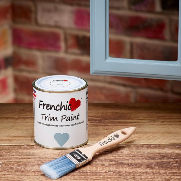 Frenchic Trim Paint Ducky