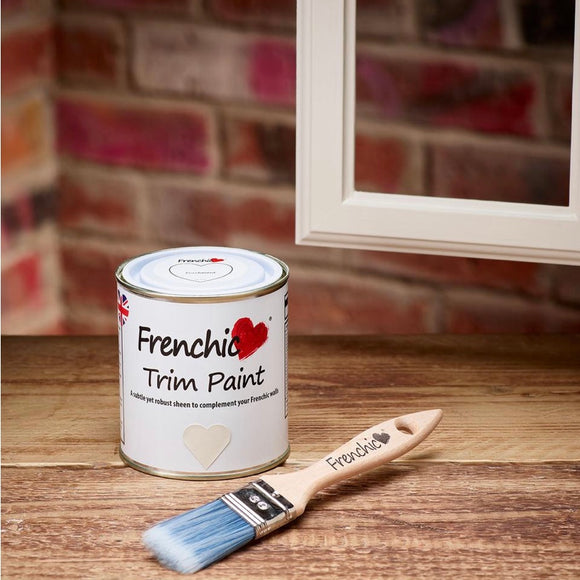 Frenchic Trim Paint Parchment