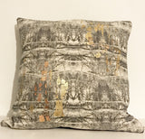 Into The Woods Collection Cushion