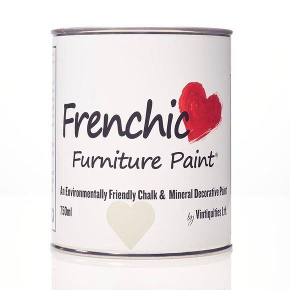 Frenchic Original Artisan Range Wedgewood Green