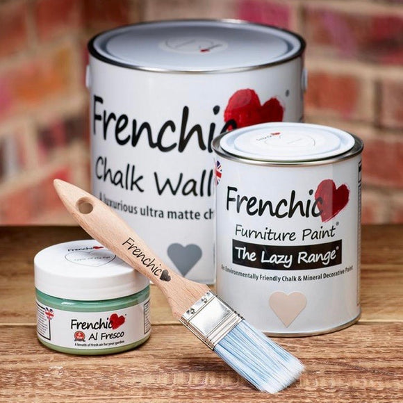 Frenchic Synthetic Flat Brush 30mm