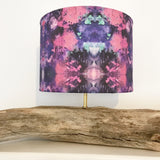 Statement Lamp 'The Pink Inks' Collection