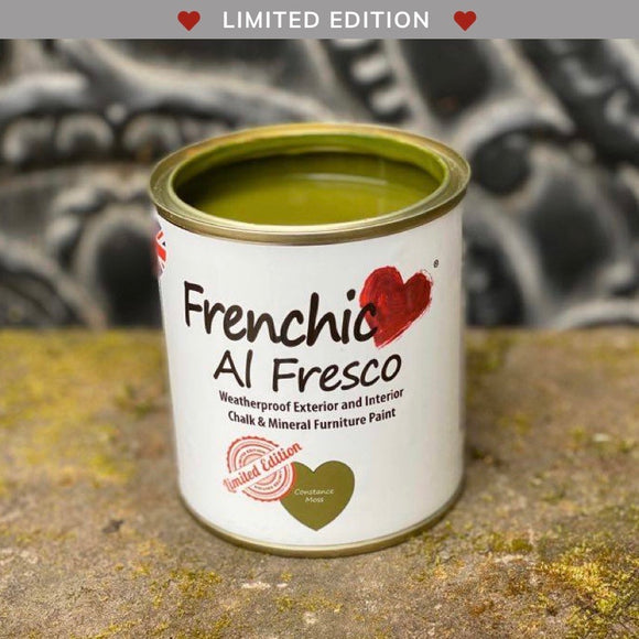 Frenchic Al Fresco Limited Edition Constance Moss