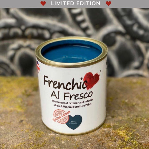 Frenchic Al Fresco Limited Edition After Midnight