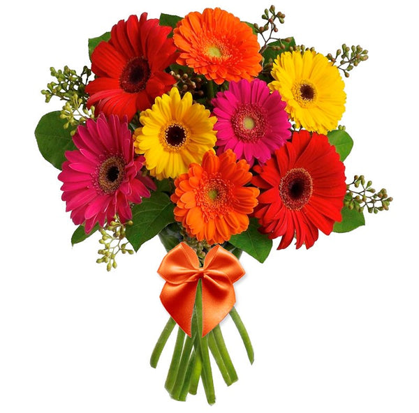 Bouquet Cheerful