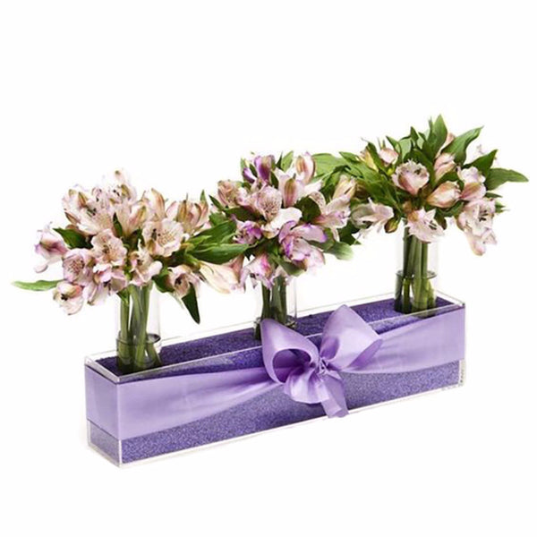 Fashionable - Lilac - The Shop Flowers