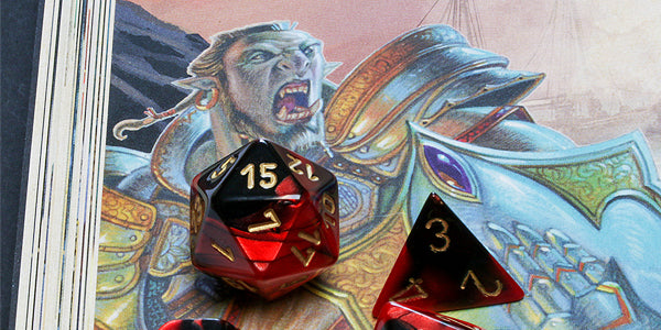 D&D 5e Paladin: Strength Or Dexterity? Which Is Better?