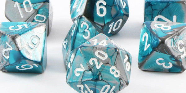 We Just Can't Stop Talking About The New Gemini Dice Color