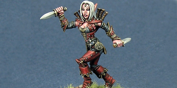 Thief Miniatures: 6 Awesome RPG Minis For Your Next Role Playing Game