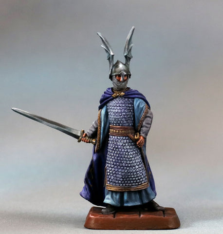 New Dark Sword Miniatures Elf Warrior