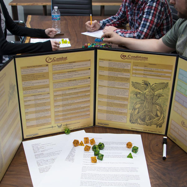 best dungeon master screen 1