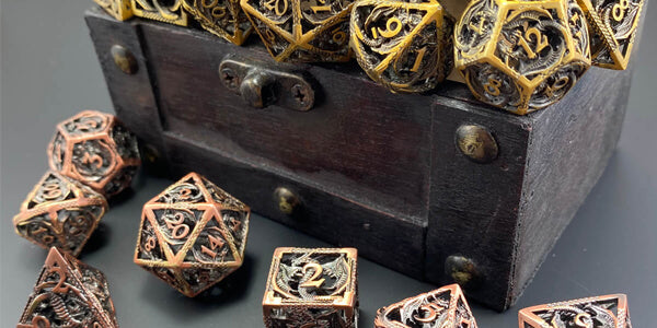 Hollow Dice