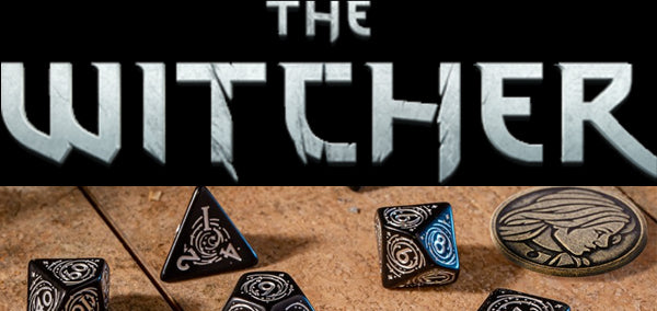 The Witcher Dice