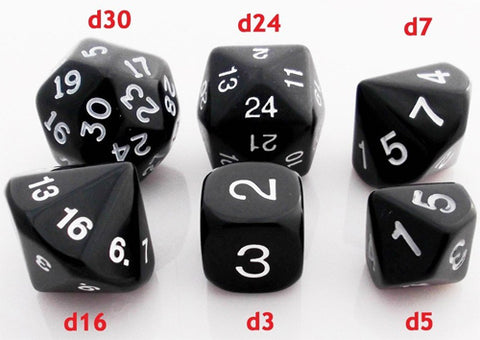 who knew dice 2