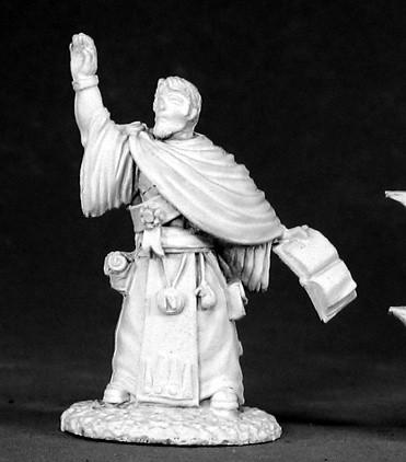 Reaper Miniatures Mage 2461