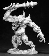 Miniatures Cave Troll King 2542