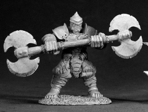 Reaper Miniatures 3003 Kurz Orc Fighter
