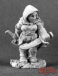Bailey Silverbell Miniature