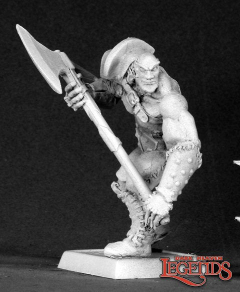 Goliath Miniature