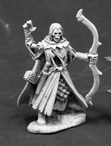 Reaper Miniatures Skeleton Elf 3816