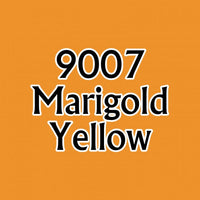 Reaper MSP Paints Marigold Yellow 9007