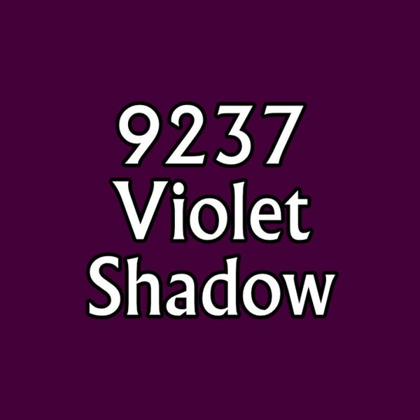 Reaper MSP Paints Violet Shadow 9237