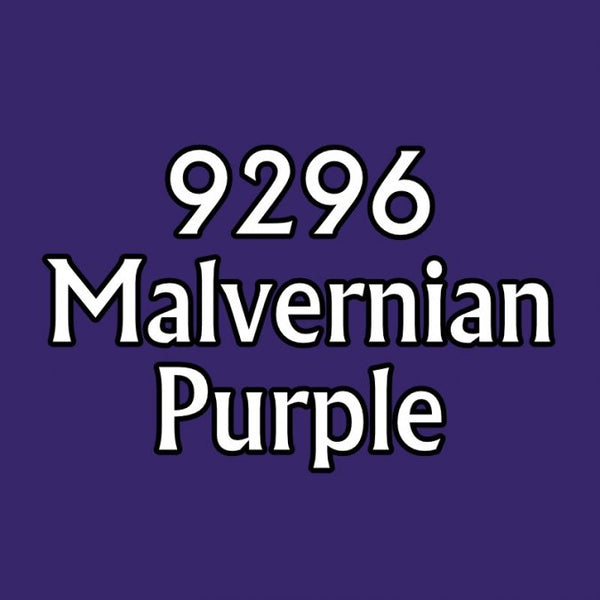 Reaper MSP Paints Malvernian Purple 9296