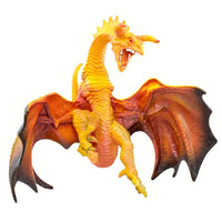 Lava Dragon Miniature