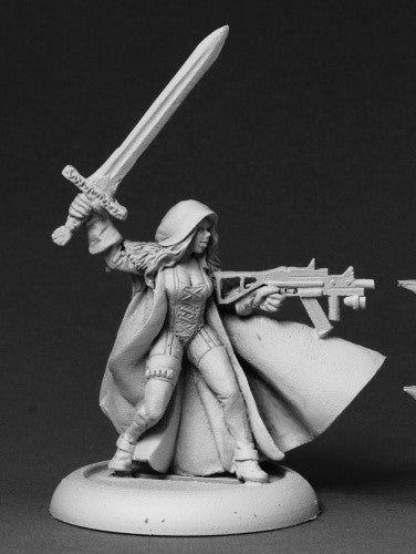 Chronoscope Miniatures Grace Holy Assassin 50233