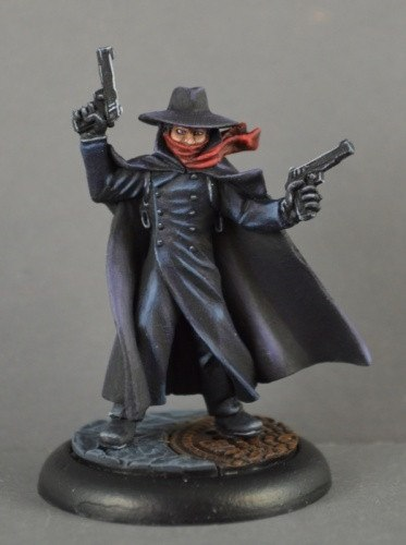 Chronoscope Miniatures The Black Mist 50217