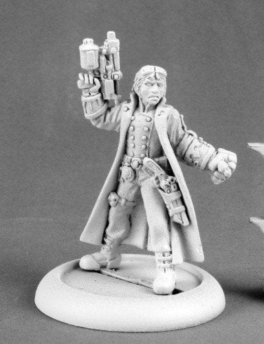 Chronoscope Miniatures Andre Time Chaser 50178