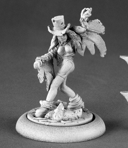 Chronoscope Miniatures Vermina Rat Queen 50139