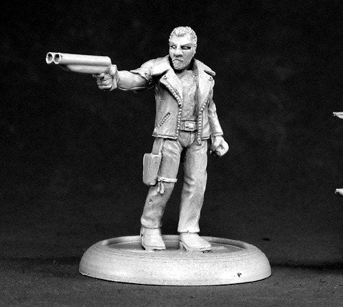Chronoscope Miniatures Dark Future Hero 50065