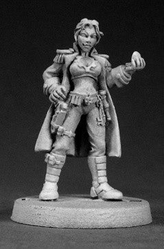 Chronoscope Miniatures Sascha Time Chaser 50001