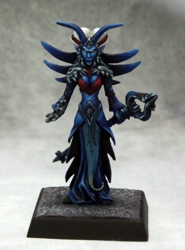 Pathfinder Miniatures Alicavniss Vonnarc 60120