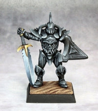 Pathfinder Miniatures Hellknight Order of the Nail 60132