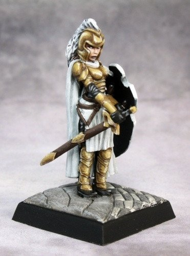 Pathfinder Miniatures Knight of Ozem 60126