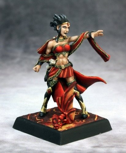 Pathfinder Miniatures Chelaxian Infernal Binder 60129