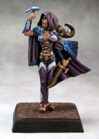 Pathfinder Miniatures Lady Moray Bard 60141