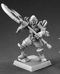 Pathfinder Miniatures Golden Guardian 60142